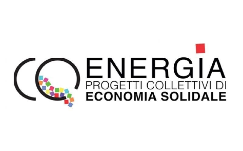 Progetto Co-Energia, per un'energia rinnovabile, etica e solidale.