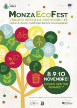 Festival Sostenibilità, Comune di Monza, DESBri, Banca Etica