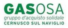Gasosa, Gas Cernusco s/Naviglio, DESBri, Iris Bio