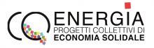 Co-Energia, economia solidale, energia etica
