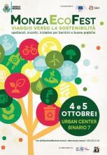 DESbri, comune monza, sostenibilità