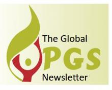 The Global PGS Newsletter
