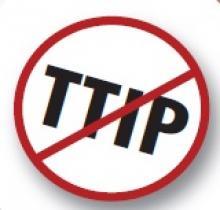 DESBri, Economia Solidale, Campagna TTIP